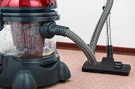 commercial carpet shampooing services