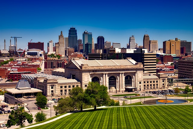 Commercial Janitorial Kansas City MO