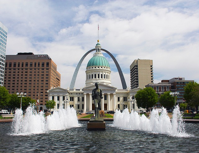 saint louis missouri commercial janitorial