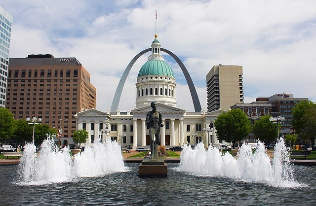 st louis missouri office cleaning services
